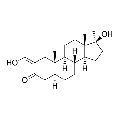Oxymetholone androgen, anabolic steroid