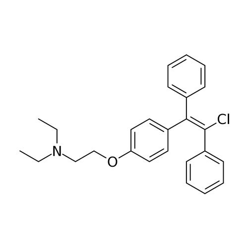 Clomiphene Citrate  Selective estrogen receptor modulator, Progonadotropin