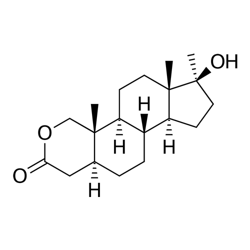 Oxandrolone Androgen; Anabolic steroid
