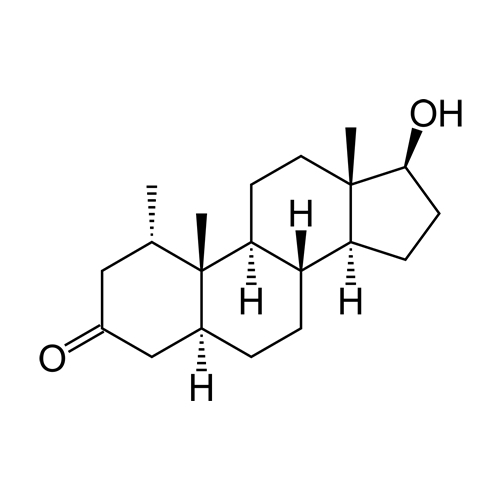 Mesterolone androgen, anabolic steroid