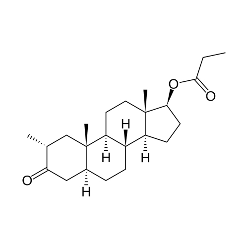 Drostanolone Propionate Androgen, Anabolic steroid, Androgen ester