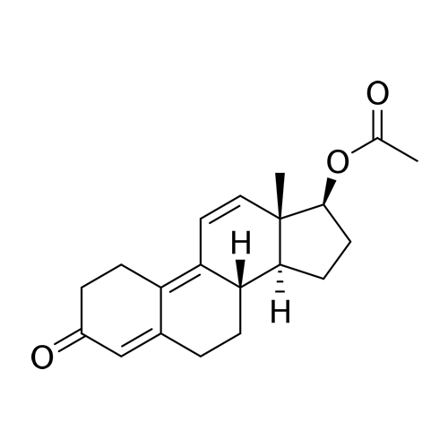 Trenbolone Acetate  androgen, anabolic steroid, androgen ester, progestogen