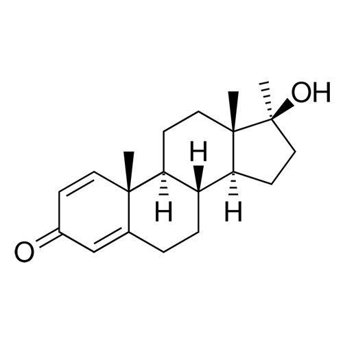 Methandienone androgen, anabolic steroid