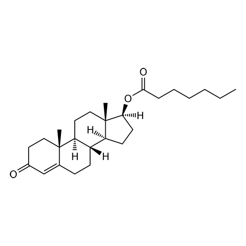 Testosterone enanthate  androgen, anabolic steroid, androgen ester