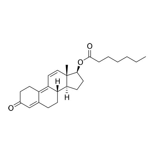 Trenbolone Enanthate Androgen, Anabolic steroid, Androgen ester, Progestogen