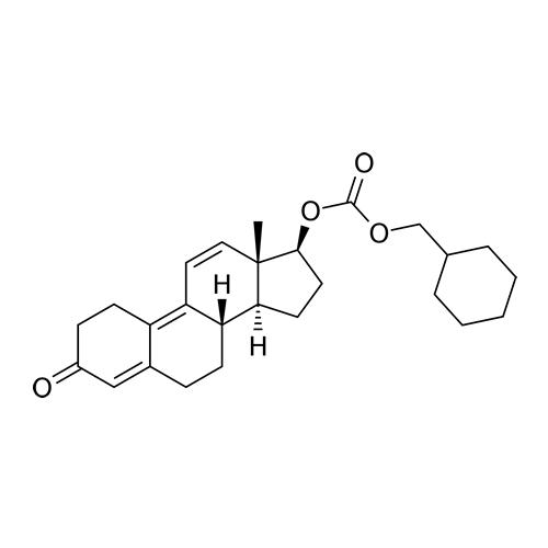 Trenbolone hexahydrobenzylcarbonate Androgen, Anabolic steroid, Androgen ester, Progestogen